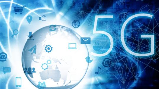 La red 5G protagonizará una nueva revolución tecnológica