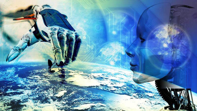 Abalia Futuro y Robótica