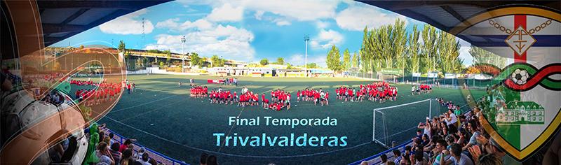 Abalia siempre con el Deporte. Renovación del acuerdo de patrocinio con el Club de Fútbol TrivalValderas