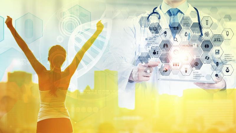 Abalia y las aplicaciones e-Health