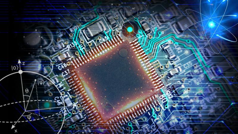 Abalia y la Computación Cuántica