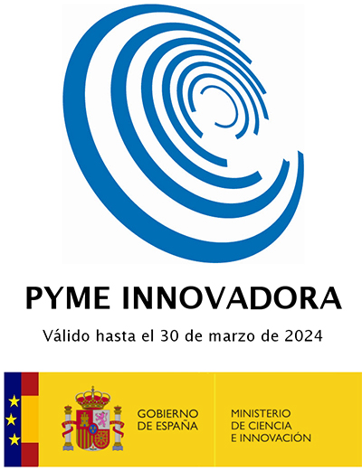 Abalia Pyme Innovadora. Ministerio de Ciencia, Innovación y Universidades
