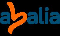 Logotipo Abalia