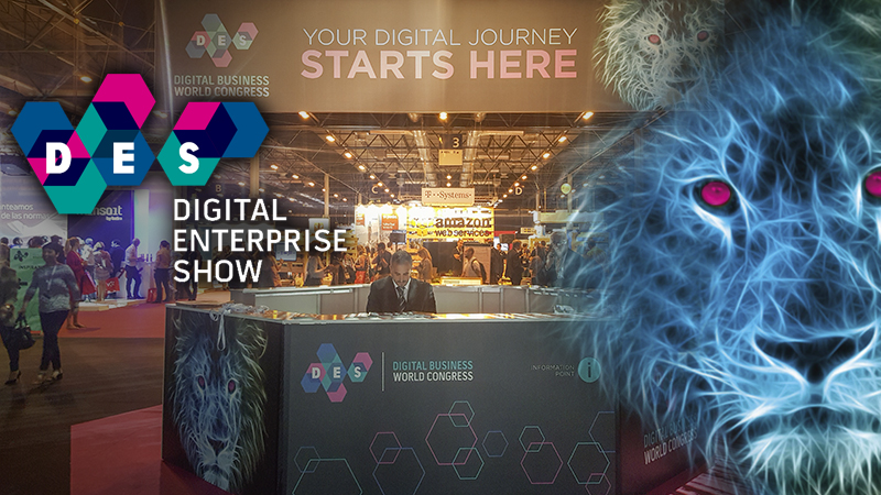 Abalia Digital Enterprise Show 2017
