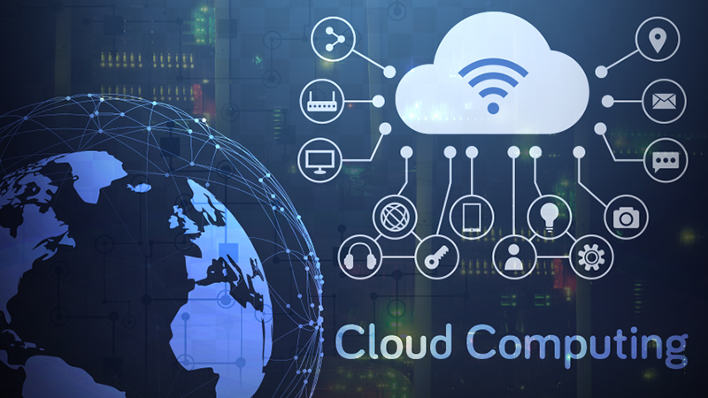 Abalia y el Cloud Computing