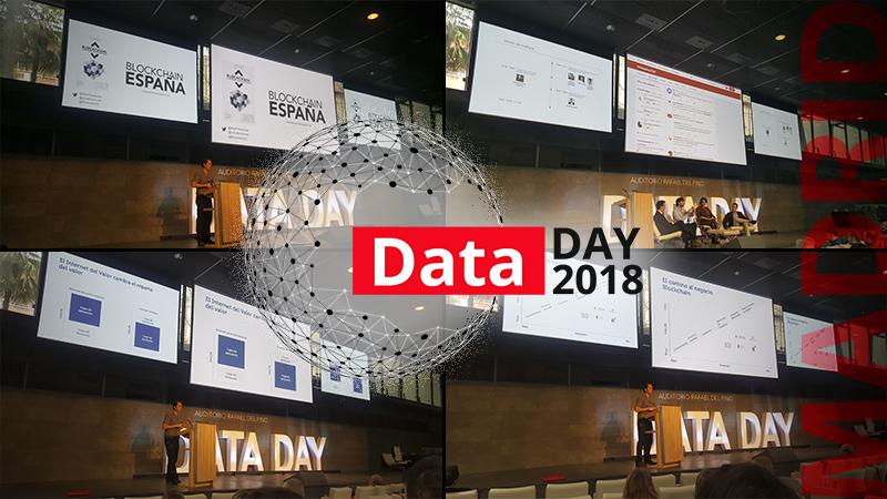 Abalia en el DataDay 2018
