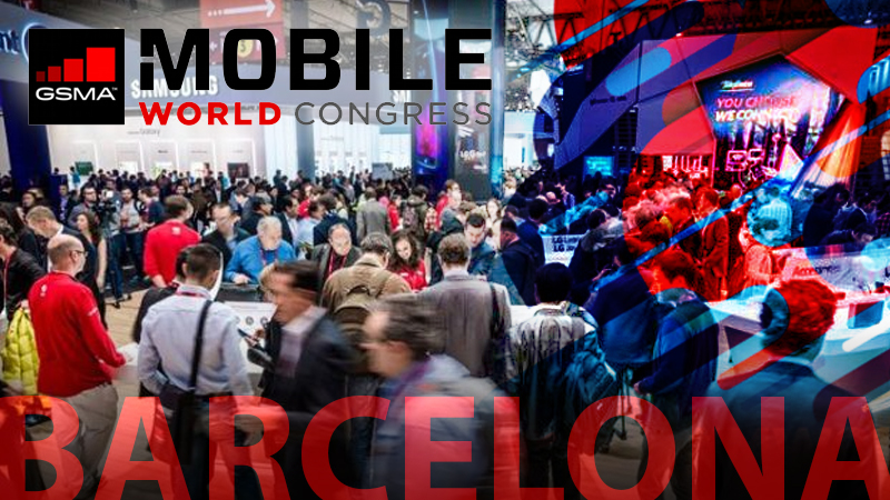 Abalia y el Mobile World Congress 2018 de Barcelona