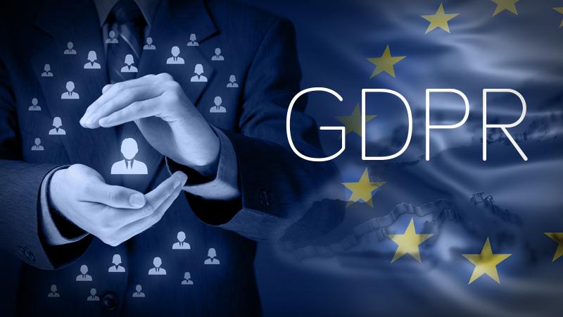 Abalia y el GDPR (Reglamento General de Protección de Datos)