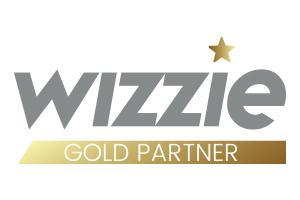 Wizzie Gold Partner