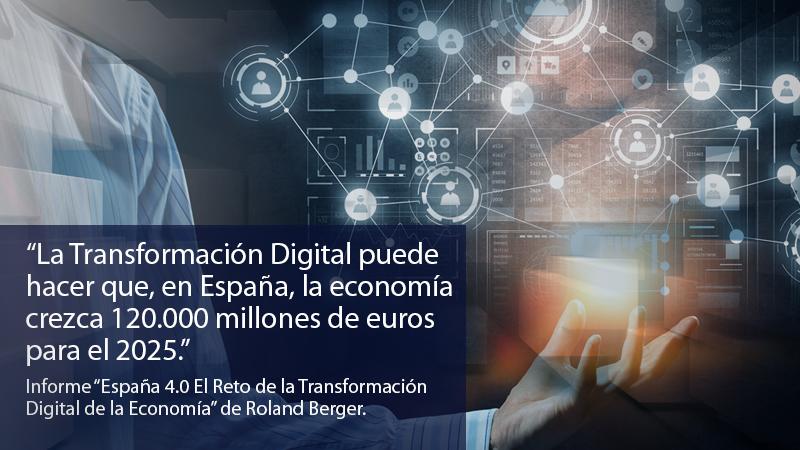 Abalia en la Presentación TIC Negocios de la Cámara de Comercio de Sevilla