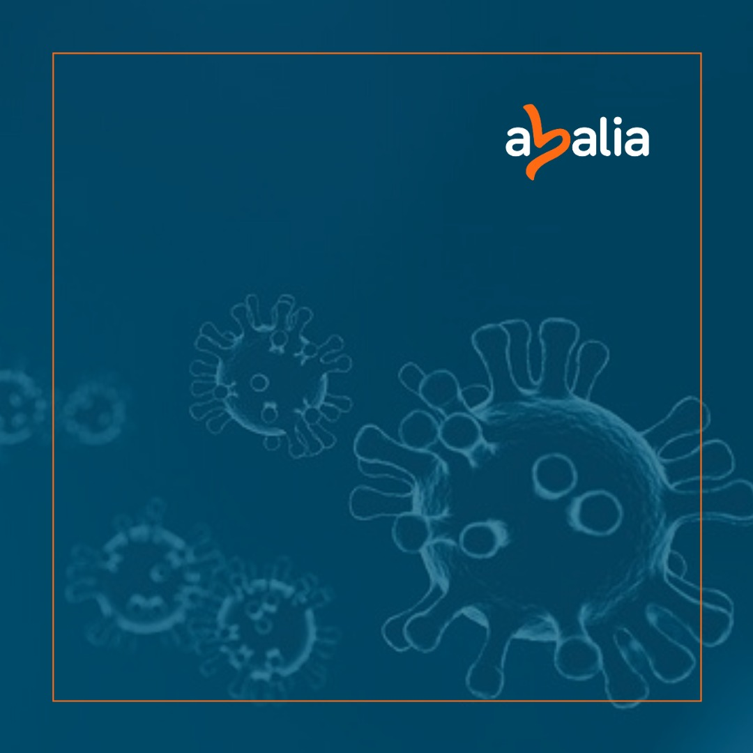 Coronavirus Abalia COVID-19