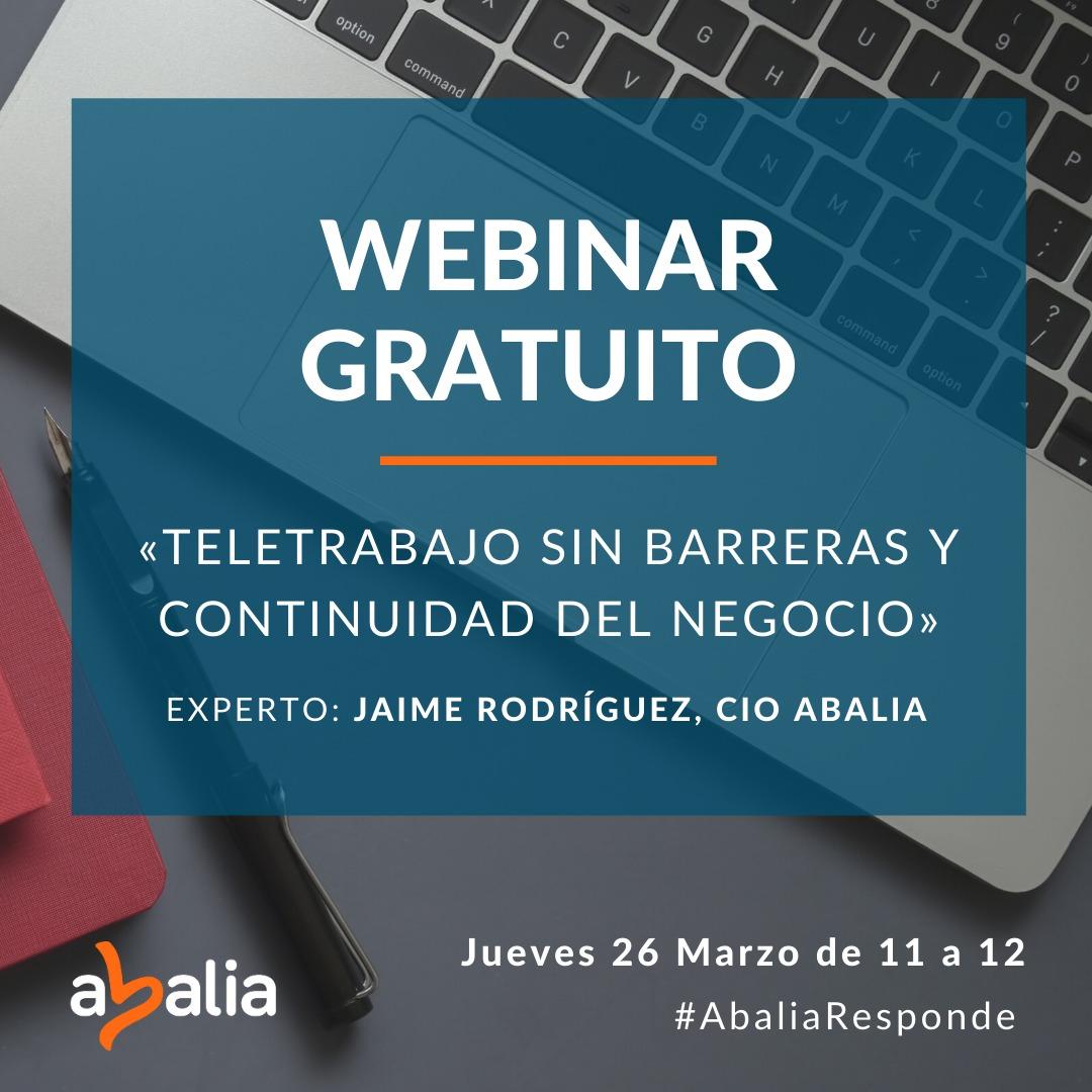 Webinar-Gratuito-teletrabajo-Abalia-CIO