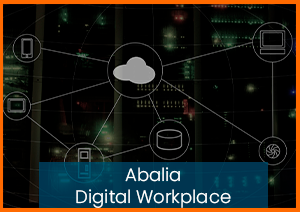 Abalia Digital Workplace Teletrabajo