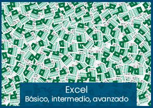 Formacion Excel Abalia