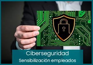 Abalia formación ciberseguridad para empleados