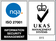 Abalia - Certificado ISO 27